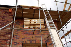 trusted extension quotes Frampton